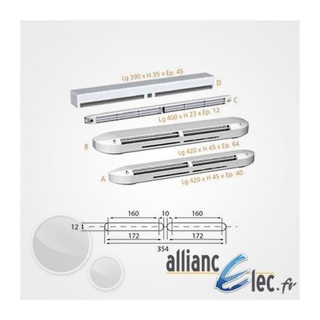 entr e d 39 air atlantic hygror glable acoustique eb 6 45 pac 1. Black Bedroom Furniture Sets. Home Design Ideas