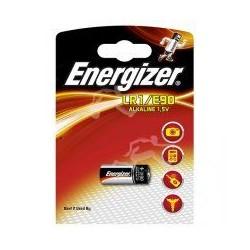 Pile LR1/E90 ENERGIZER Alcaline 1,5 Volt - Blister de 1 pile