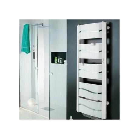 seche serviette atlantic organza 1600 w avec soufflerie. Black Bedroom Furniture Sets. Home Design Ideas