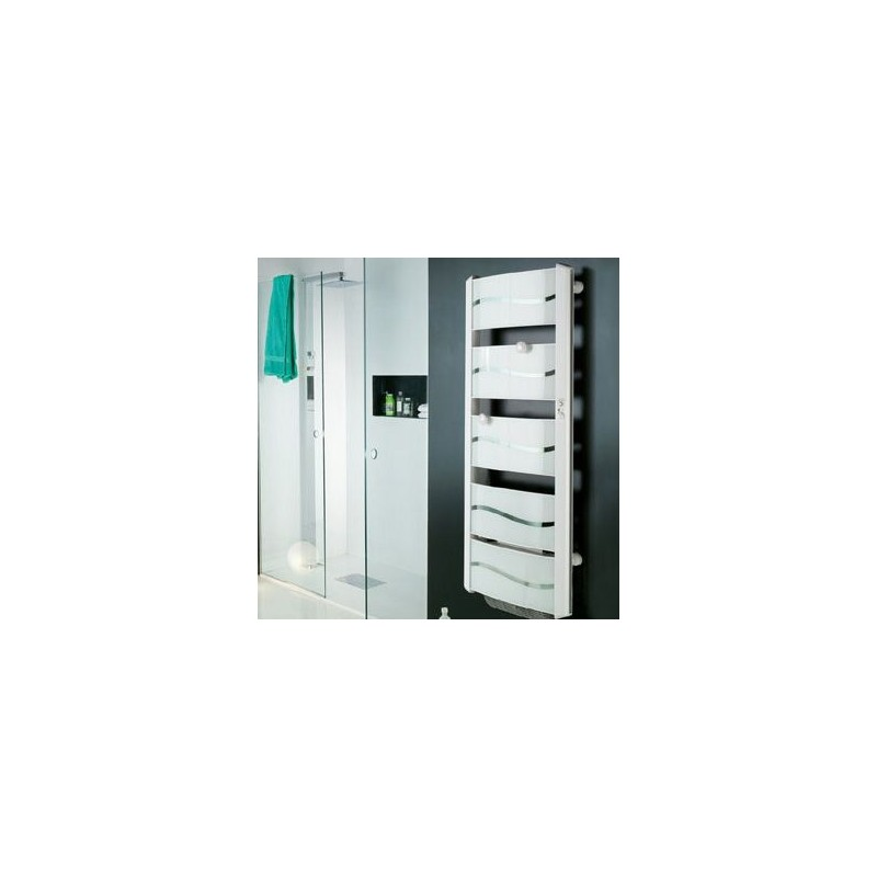 seche serviette atlantic organza 1600 w avec soufflerie. Black Bedroom Furniture Sets. Home Design Ideas