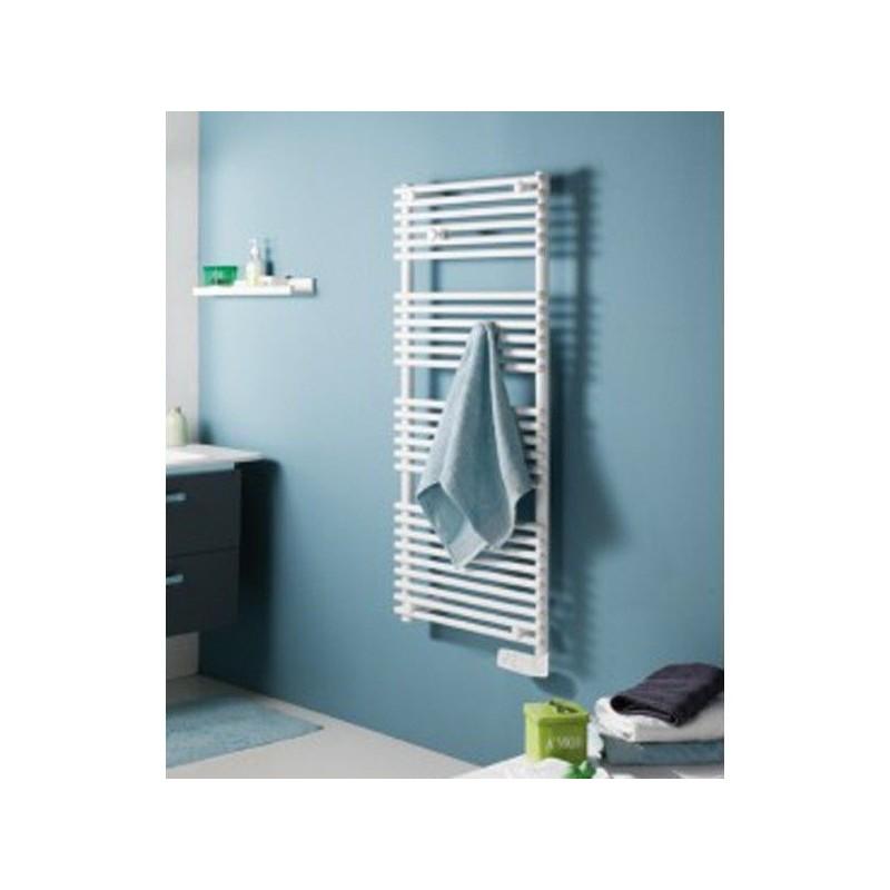 seche serviette atlantic timelis initial 750w blanc 953207. Black Bedroom Furniture Sets. Home Design Ideas