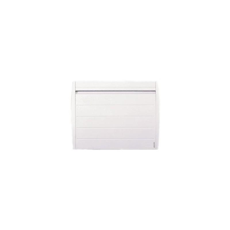 radiateur atlantic nirvana 1000w inertie alu digital blanc. Black Bedroom Furniture Sets. Home Design Ideas