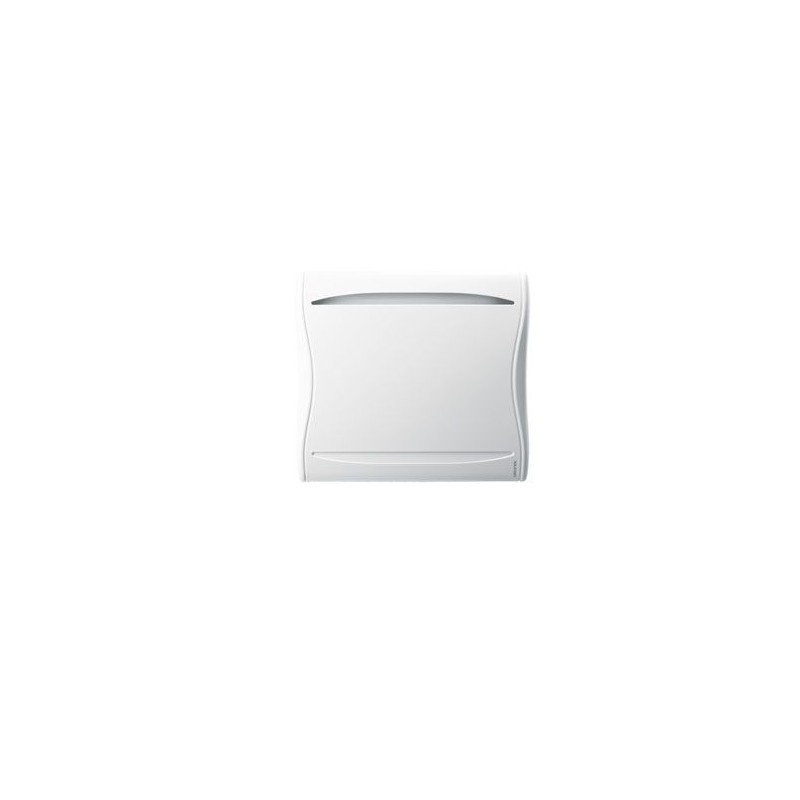 radiateur inertie fonte atlantic alcove 2000w digital 509820. Black Bedroom Furniture Sets. Home Design Ideas
