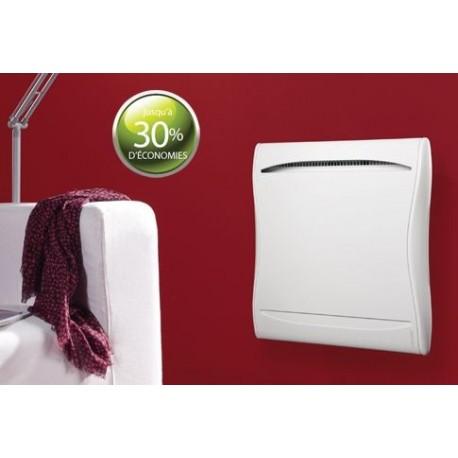radiateur inertie fonte atlantic alcove 1000w digital 509810. Black Bedroom Furniture Sets. Home Design Ideas