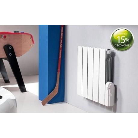 radiateur fluide atlantic accessio 2000w 504120. Black Bedroom Furniture Sets. Home Design Ideas