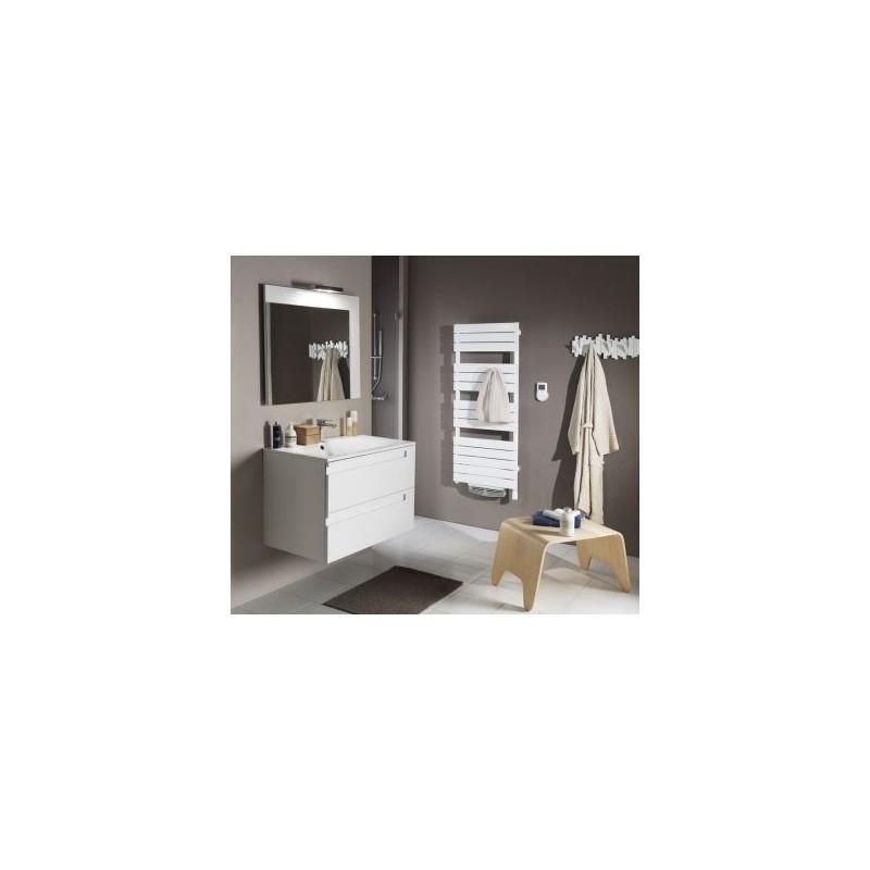 seche serviette atlantic adelis integral avec soufflerie. Black Bedroom Furniture Sets. Home Design Ideas