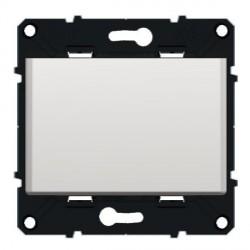 Interrupteur a Badge Arnould Espace Evolution Blanc