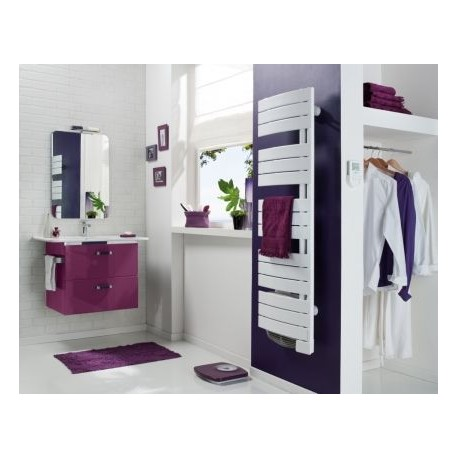 seche serviette atlantic nefertiti mixte 1500w avec soufflerie. Black Bedroom Furniture Sets. Home Design Ideas