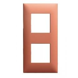 Plaque Decors Terracotta 2 Postes Arnould Espace Evolution