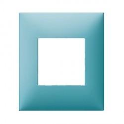 Plaque Decors Turquoise 1 Poste Arnould Espace Evolution