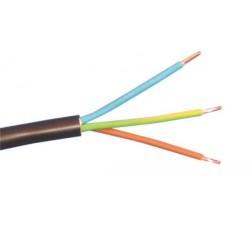 Cable R2V 3G1,5 - Au mètre