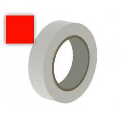 Ruban adhésif PVC Isolant Rouge