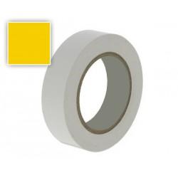 Ruban adhésif PVC Isolant Jaune