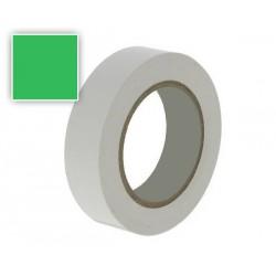 Ruban adhésif PVC Isolant Vert