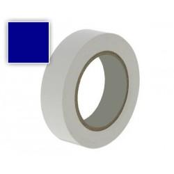 Ruban adhésif PVC Isolant Bleu