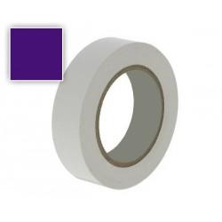 Ruban adhésif PVC Isolant Violet