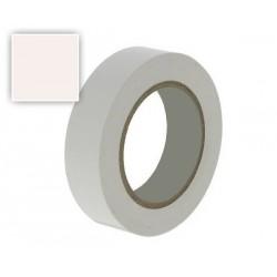 Ruban adhésif PVC Isolant Blanc