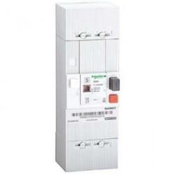 Disjoncteur de Branchement Schneider Instantané 500 mA 30/45/60 A