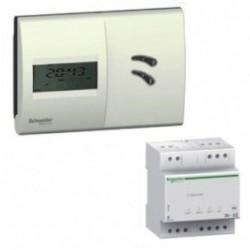 FIP CLIC 3V Gestionnaire Energie 2 Zones Schneider
