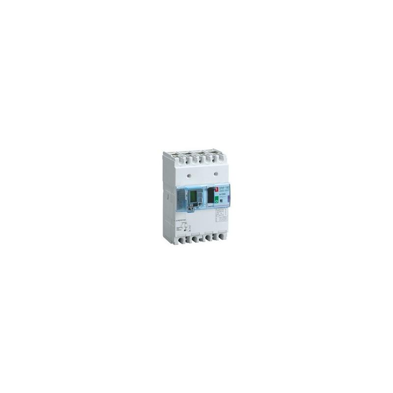 Disjoncteur puissance legrand dpx 160 magn to thermique - Disjoncteur magneto thermique ...