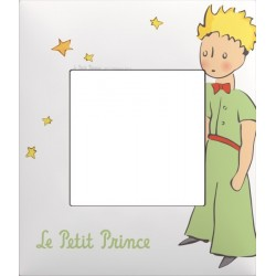 Plaque 1 Poste collection Le Petit Prince La Nuit Arnould Evolution