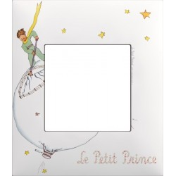 Plaque 1 Poste collection Le Petit Prince Planète Arnould Evolution