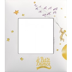 Plaque 1 Poste collection Le Petit Prince Vol Arnould Evolution