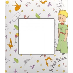 Plaque 1 Poste collection Le Petit Prince Semi Arnould Evolution