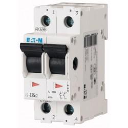 Interrupteur Sectionneur Eaton 63A 2P Moeller