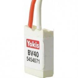 Bobine Electronique Yokis a Voyant