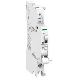 Auxiliaire de Signalisation Contact défaut 240-415VCA Schneider ACTI 9 24-130VCC Schneider ACTI 9