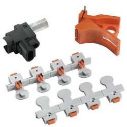 2 Dispositif de Cadenassage Pour Interrupteur Différentiel ITG40 Schneider ACTI 9