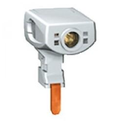Lot 4 Connecteurs 25mm² pour DT/TG40 et DT/TG60 Schneider ACTI 9