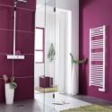 S che serviette lectrique achat radiateur de salle de - Ventilateur salle de bain sans sortie ...